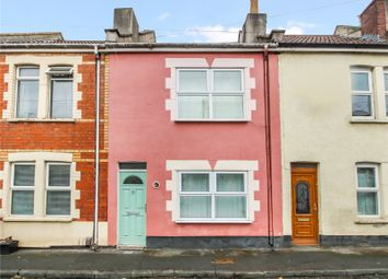 Thumbnail 2 bed terraced house for sale in Brighton Terrace, Bedminster, Bristol, Avon