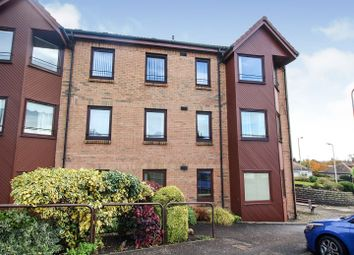 Thumbnail 2 bed flat for sale in Regent Place, West Ferry, Dundee, Angus