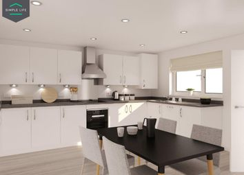 Thumbnail 4 bed semi-detached house to rent in Prince Of Wales Road, Sheffield