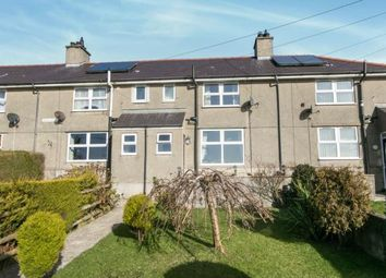 Thumbnail 3 bed terraced house for sale in Bryn Felin, Llanddona, Beaumaris