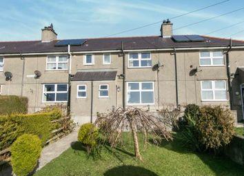Thumbnail 3 bedroom terraced house for sale in Bryn Felin, Llanddona, Beaumaris