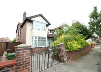 Thumbnail 4 bed property to rent in De Villiers Avenue, Crosby, Liverpool