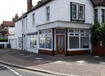 Thumbnail Retail premises to let in Church Walk, Worthing