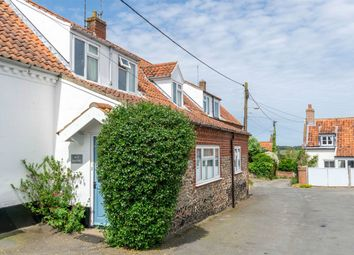Thumbnail 3 bed terraced house for sale in Chapel Yard, Wells-Next-The-Sea
