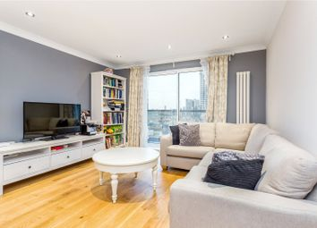 Thumbnail 2 bedroom flat for sale in Antilles Bay Apartments, Canary Wharf, London