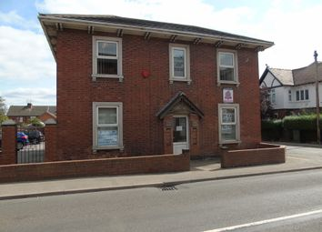 Thumbnail Serviced office for sale in Stanton House, 49-51 Stanton Road, Ilkeston