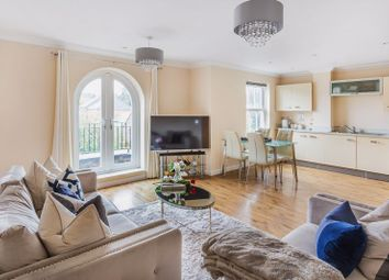 Thumbnail 2 bed flat for sale in Cranbrook Court, Croham Road, South Croydon
