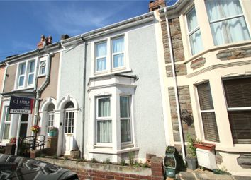 Thumbnail 2 bed terraced house for sale in Ashton Gate Road, Ashton Gate, Bristol