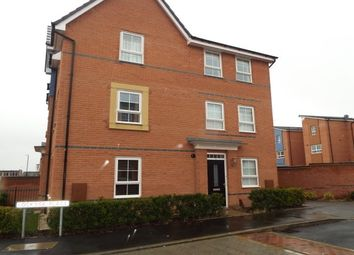Thumbnail 4 bed property to rent in Lockside Place, City Wharf