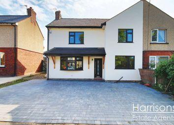 Thumbnail 3 bed semi-detached house for sale in Prestwich Street, Atherton, Manchester
