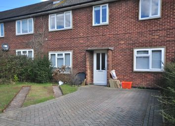 Thumbnail 2 bed maisonette to rent in Langham Crescent, Billericay