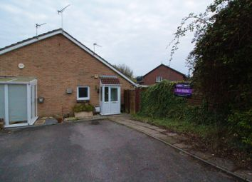 Thumbnail 1 bed semi-detached bungalow for sale in Fairhaven Close, St Mellons