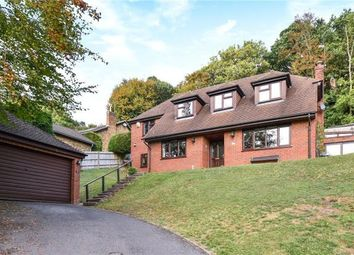 Thumbnail 4 bed detached house for sale in Hillside Road, Penn, Buckinghamshire