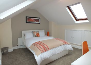 Thumbnail Room to rent in Pangbourne Street, Reading