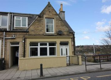 Thumbnail 1 bed end terrace house for sale in Weensland Road, Hawick