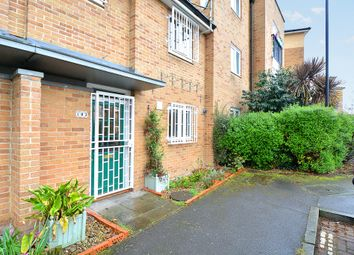 Thumbnail 3 bed terraced house for sale in Buxhall Crescent, London