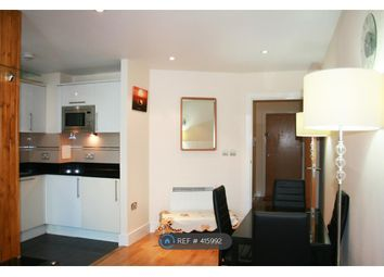 Thumbnail 2 bed flat to rent in Wharfside Point South, London