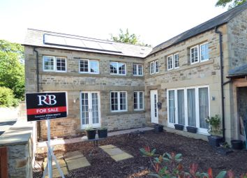 Thumbnail 4 bed detached house for sale in Copy Lane, Caton, Lancaster