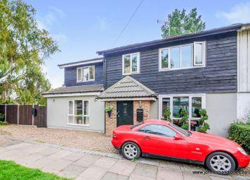 Thumbnail 4 bed semi-detached house for sale in Laleham Road, Shepperton