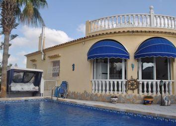 Thumbnail 3 bed villa for sale in El Presidente, Villamartin, Costa Blanca, Valencia, Spain