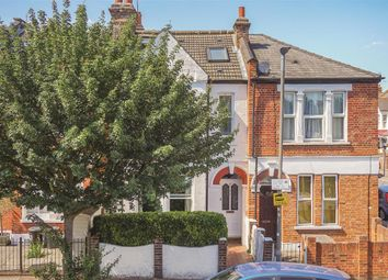 Thumbnail 5 bedroom terraced house for sale in Lavenham Road, London