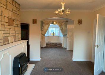 Thumbnail 3 bedroom semi-detached house to rent in Hordern Grove, Wolverhampton