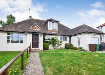 Thumbnail 3 bed detached bungalow to rent in Warwick Road, Bexhill On Sea