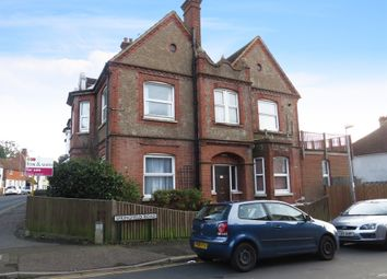 Thumbnail 5 bed semi-detached house for sale in Holliers Hill, Bexhill-On-Sea