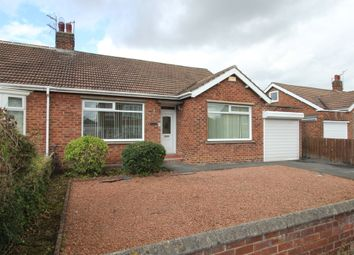 Thumbnail 2 bed semi-detached bungalow to rent in Bylands Grove, Stockton-On-Tees