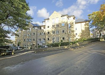 Thumbnail 2 bed flat for sale in Haddon Court, Buxton