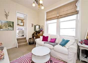 Thumbnail 1 bed flat for sale in Egerton Gardens, London