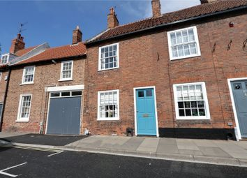 Thumbnail 2 bed terraced house for sale in New Walkergate, Beverley, East Yorkshire