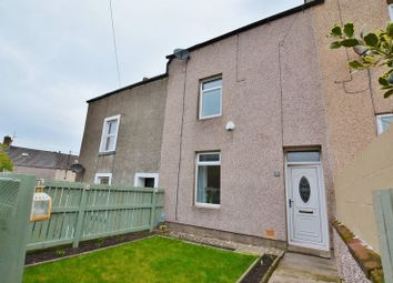 Thumbnail 3 bed terraced house for sale in Park View, Whitehaven