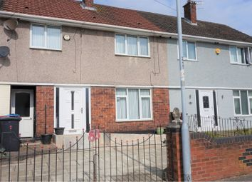 Thumbnail 3 bed terraced house for sale in Honey Hall Road, Liverpool