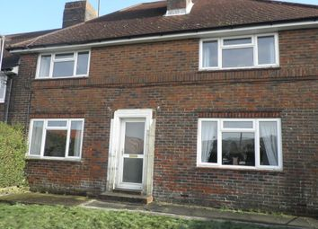 Thumbnail 6 bed semi-detached house to rent in Halland Road, Brighton