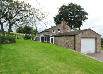 Thumbnail 4 bed semi-detached house for sale in South Stainmore, Kirkby Stephen