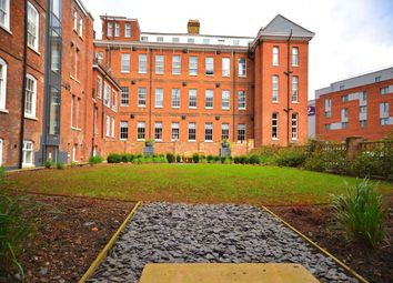 Thumbnail 2 bedroom flat for sale in Southernhay East, Exeter, Devon