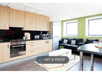 Thumbnail Room to rent in Londonderry House, Birmingham