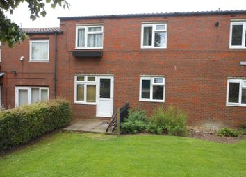 Thumbnail 1 bedroom flat to rent in Stamford Avenue, Springfield, Milton Keynes