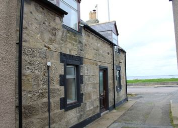 Thumbnail 3 bed semi-detached house for sale in Rannas Place, Portessie, Buckie