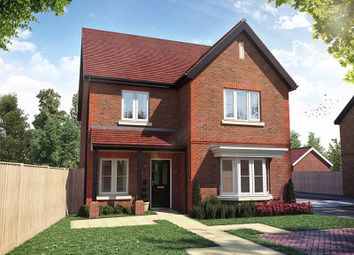 "Thumbnail 4 bed detached house for sale in ""Plot 2"" at Lewes Road, Ringmer, Lewes"
