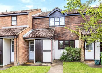 Thumbnail 1 bed maisonette for sale in Lindley Road, Walton-On-Thames