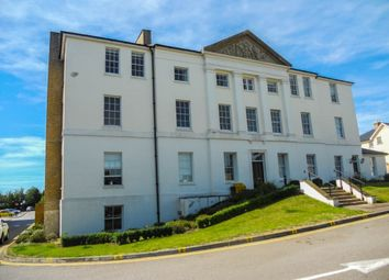 Thumbnail 2 bed flat to rent in North Road, Hertford