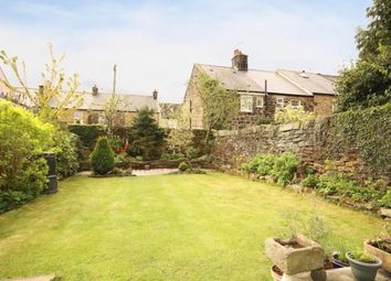 Thumbnail 4 bed mews house for sale in Stubley Lane, Dronfield, Derbyshire
