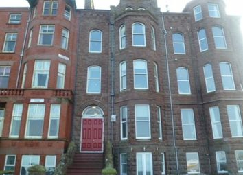 Thumbnail 2 bedroom flat for sale in Apartment 5, Marina House, Marine Parade, Peel, Isle Of Man
