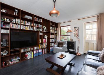 Thumbnail 2 bed end terrace house for sale in Buxton Street, London