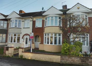 Thumbnail 3 bed property to rent in Hill Park Road, Gosport