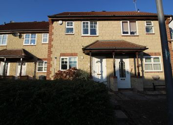 Thumbnail 2 bed terraced house for sale in Couzens Close, Chipping Sodbury, Bristol