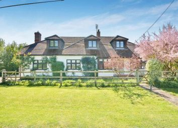 Thumbnail 5 bed property for sale in Ilmer, Princes Risborough