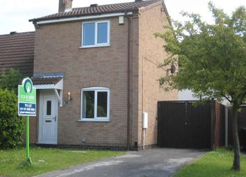 2 bed property to rent in Ash Crescent, Nuthall, Nottingham NG16